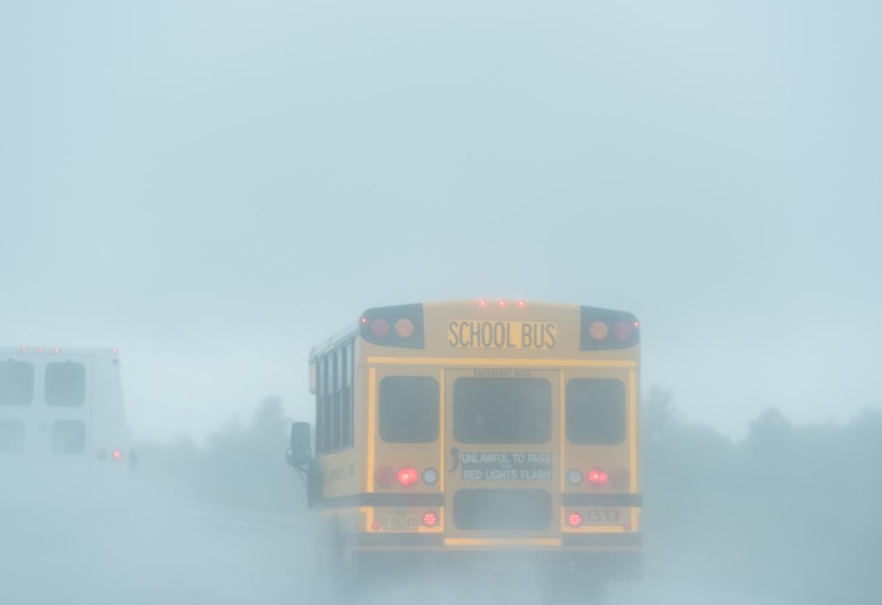 school bus -1
